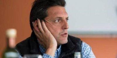 Massa debe elegir: Alianza con Stolbizer o los peronistas