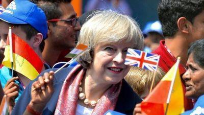 La Corte acepta un pedido de la premier británica sobre el Brexit