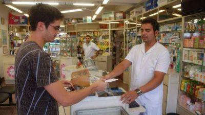 Algunas farmacias suspenden descuentos a afiliados de Osep