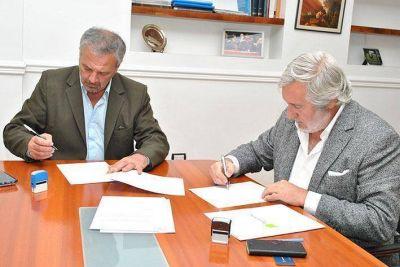 Rojas implementará el Sistema de Boletines Oficiales Municipales
