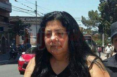 """Ruta del dinero K en Jujuy: """"Shakira"""" Guerrero negó haber retirado y trasladado dinero y apuntó contra otras dos colaboradoras de Milagro Sala"""