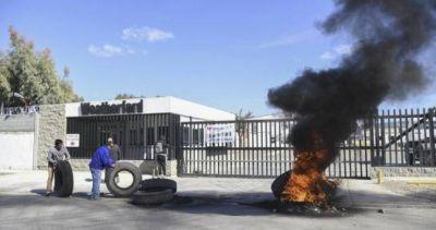 Se masifican los conflictos en petroleras por falta de pago del acuerdo salarial