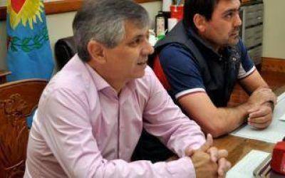 Chivilcoy: El Intendente Britos desmintió el desalojo de 35 familias