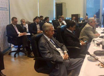 La Cámara de Comercio de Resistencia defiende ante diputados nacionales el proyecto de baja de comisión de tarjetas