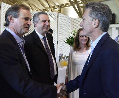 Macri vendrá sólo a Encarnación, pero sigue la expectativa por el ITC diferenciado