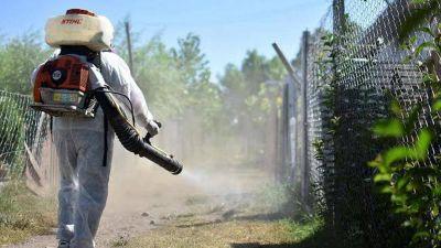 Misiones recibió fondos de Nación para combatir el dengue