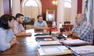 Capital busca nacionalizar el conflicto por retenciones