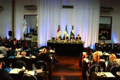 En Río Cuarto, la Legislatura aprobó la adhesión a la Ley Nacional de Recuperación Productiva