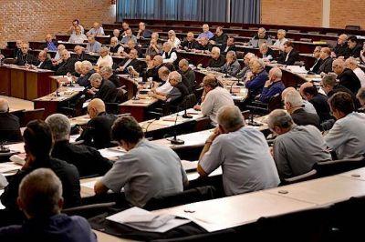 Los obispos de Argentina envían una carta al Papa