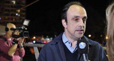 Para José Corral, el paro de municipales no tiene legitimidad