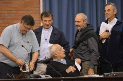 Obispos analizan la situación de las vocaciones y las implicancias de la Laudato si'