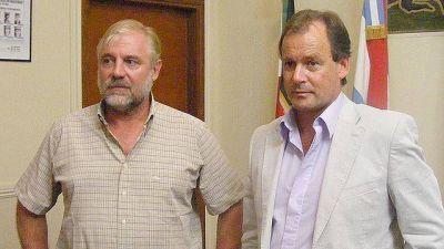 Tregua: Allende bajó los decibeles y no enfrentará a Bordet