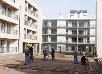 San Luis: anuncian la continuación de las obras en el complejo del ex ferrocaril