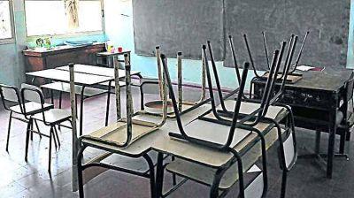 Paran hoy los docentes, estatales y judiciales bonaerenses