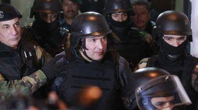Se quebró el silencio: un acusado complicó a José López