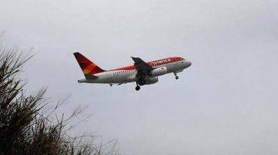 La aerolínea Avianca se instalaría en Tucumán y sumaría vuelos a Córdoba