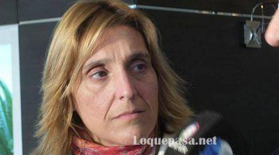 """Baragiola: """"Muchos están tratando de generar un desgobierno"""""""