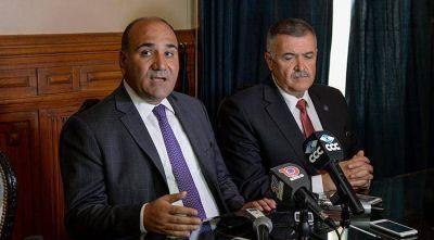 Manzur gestiona la apertura del mercado tucumano a Países Árabes