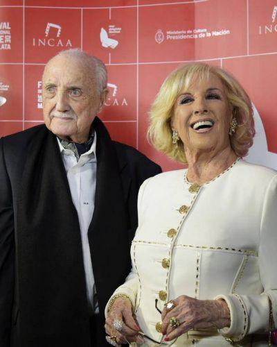 Presentaron el 31° Festival Internacional de Cine de Mar del Plata