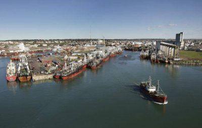 Prorrogan el plazo de licitación para dragado del puerto
