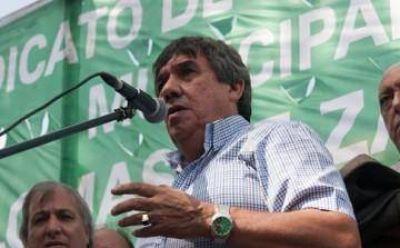 """Rubén García: """"Sin dudas estamos mucho mejor que el año pasado"""""""