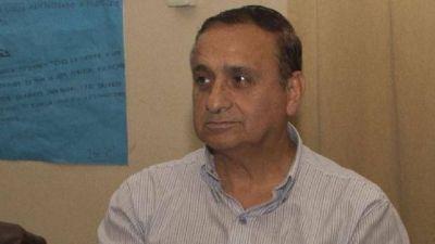 Cuello criticó el accionar de los representantes de UDA y Suteca