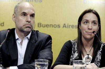 Visita de Vidal y Rodríguez Larreta
