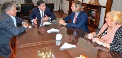 Prestigioso jurista resaltó la gestión de Casas por la reexpresión de bonos fiscales
