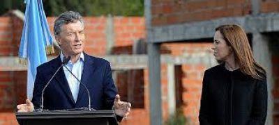 La Nación invertirá $ 322 millones en obras para comunas bonaerenses