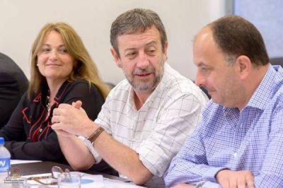 El massismo toma la posta de CARBAP y le hace planteos a Vidal