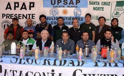 CGT Zona Norte anunció que renueva autoridades
