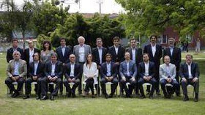 María Eugenia Vidal realiza cambios en su gabinete para encarar el año electoral