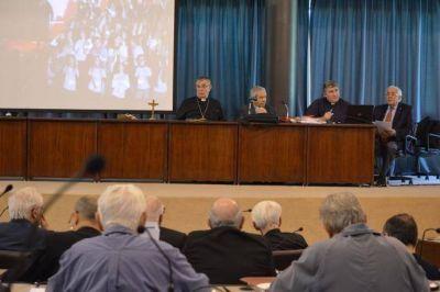 Respuesta del Papa Francisco a los Obispos argentinos