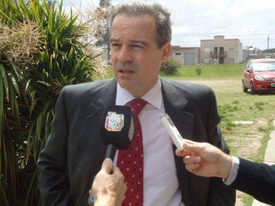 La Procuración reúne antecedentes y evalúa la situación de Fernández Garello