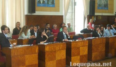 Se aprobó la designación de Eduardo Leitao al frente del Emsur