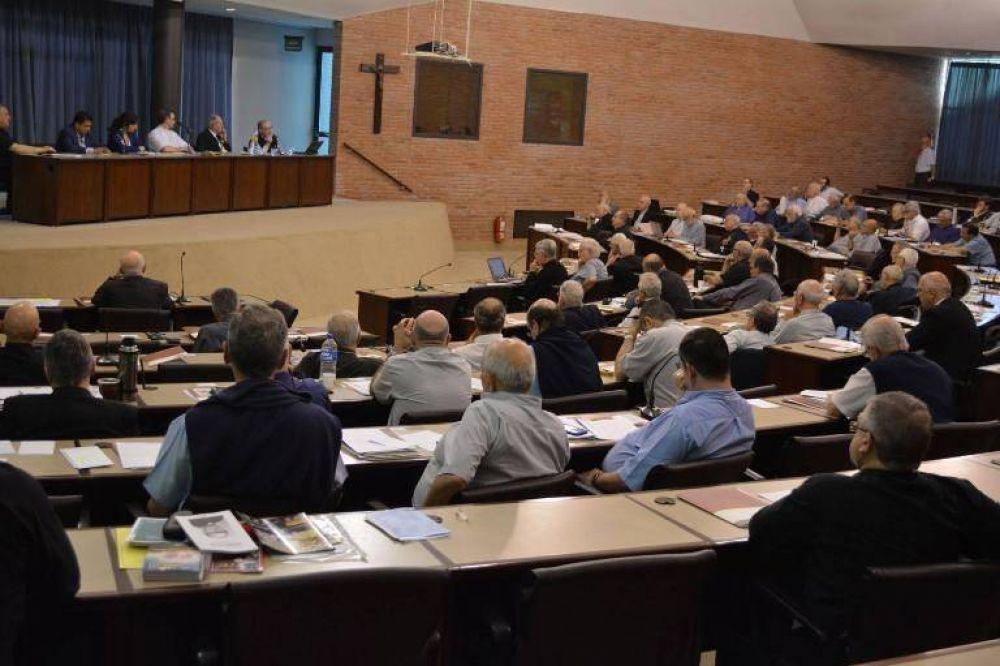 Especialistas detallaron a los obispos los problemas ambientales en el país