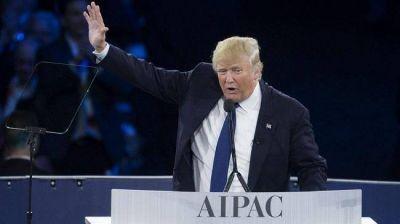 Un asesor de Trump aseguró que el presidente electo ''reconocerá a Jerusalem como la capital de Israel''