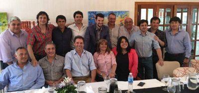 El PRO seccional volvió a reunirse y comienza a definir las autoridades partidarias locales y las legislativas del 2017