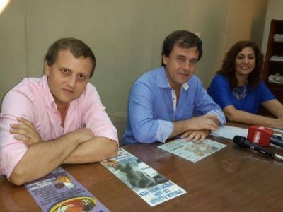 Este viernes se realizará una 'Jornada Interdisciplinaria de Prevención y Salud Cardiovascular' en Bolívar