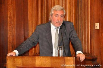 Se va Falbo de la Procuración General: quiénes son los dos candidatos más firmes para el cargo