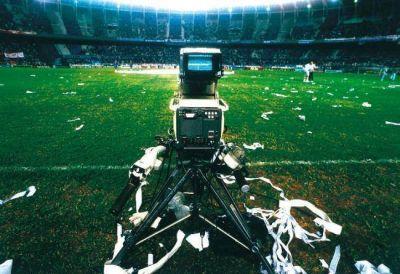 Turner y Fox televisarán el fútbol argentino en 2017