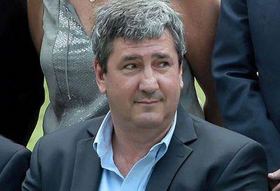 Cambios en el gabinete de Vidal: renuncia el ministro de Infrasestructura