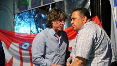 Estalla la interna K: Luis D'Elía salió a pegarle durísimo a Kicillof