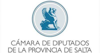 Diputados solicitan que se informe sobre el Plan de Obras Públicas de la provincia