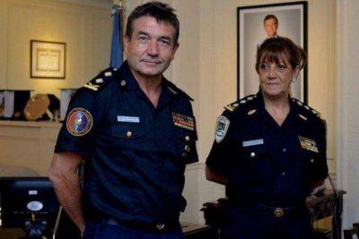 El jefe de la Policía Federal fue designado representante de las Américas en Interpol