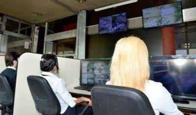 Refuerzan la seguridad en el distrito con inversión y capacitación