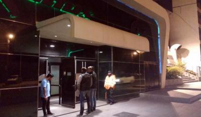 Controladores alertan por situación laboral en boliches de Bariloche
