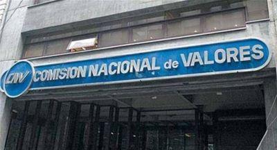 La CNV aprobó fondo común de inversión cerrado para el blanqueo