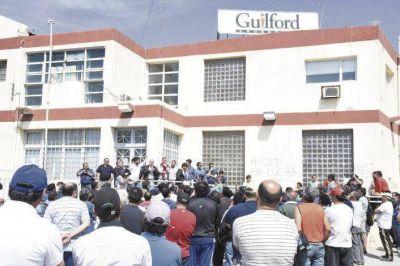Alrededor de 50 trabajadores de Guilford podrán jubilarse de manera anticipada