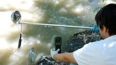 Realizarán nuevos análisis por la contaminación del río en Cipolletti